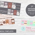 Freebies now available