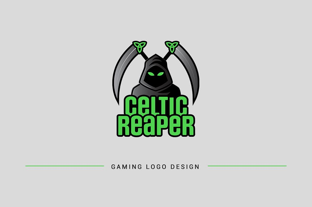 Gaming Logo Design Blog